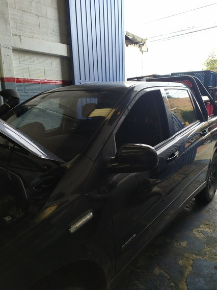 Ssangyong Actyon Sports 200as