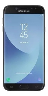 Smartphone Samsung Galaxy J7 Pro Preto 32gb