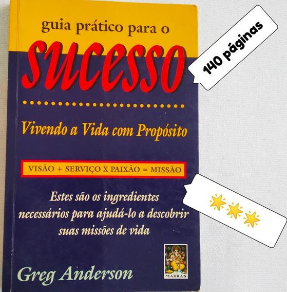 Livro Usado Guia Pratico Para O Sucesso ***estrelas Veja