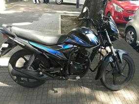 Suzuki Ge 110