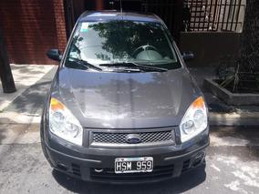 Ford Fiesta 1.6 Ambiente Plus Mp3 2008 !! Un Gran Auto!!