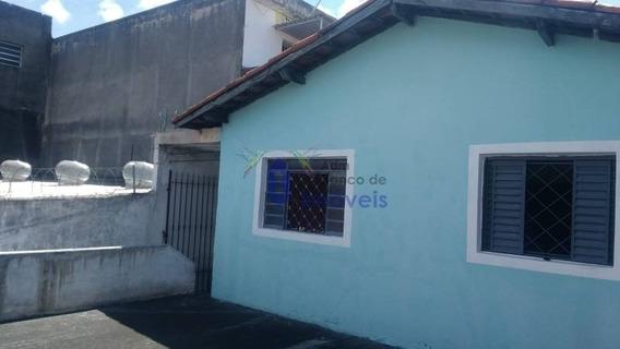 Casa Térrea Para Locação Próximo Ao Roldão Sesc Interlagos - 5782