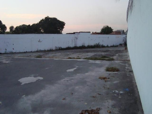 Terreno Para Alugar Na Cidade De Fortaleza-ce - L4794