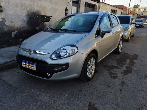 Fiat Punto 2013 1.4 Itália Flex 5p