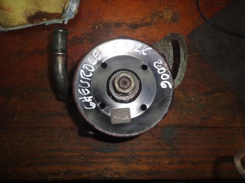 Vendo Bomba De Power Steering De Chevrolet Spark Año 2006
