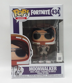 Funko Pop Fortnite Moonwalker 434-original