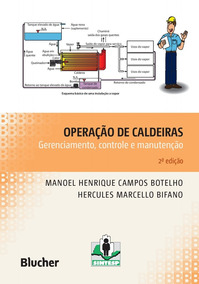 Operacao De Caldeiras - 02 Ed