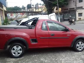 Chevrolet Montana 1.4 Conquest Econoflex+direção 2010 $20590