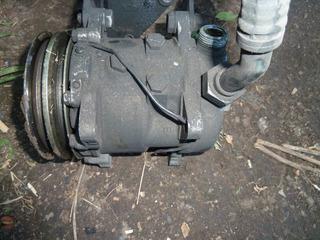 Compresor De Aire Renault 11 9