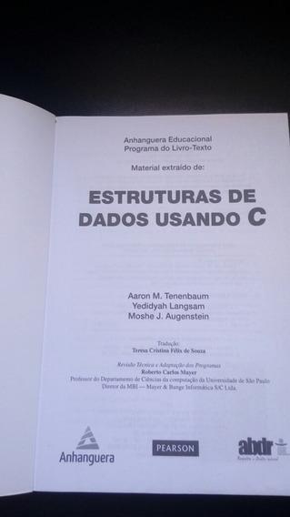 Estrutura De Dados C Pearson Com 426 Paginas