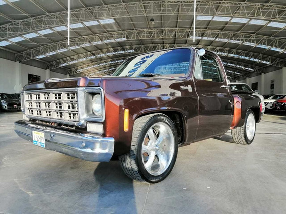 Chevrolet Chevy Pick Up Clasica Chevy
