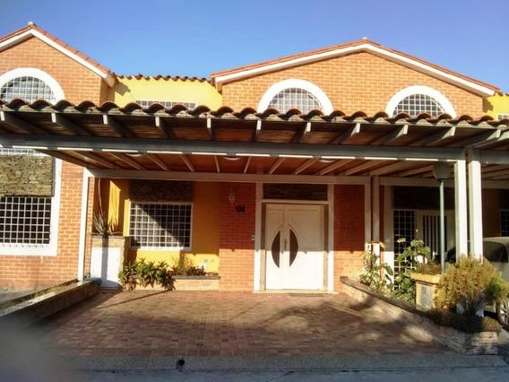 Town House En San Diego, Estado Carabobo