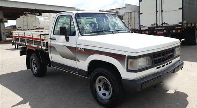 Chevrolet D-20 Carroceria Madeira 1994