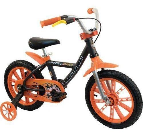 Bicicleta First Pro Masculina Aro 14 Nathor