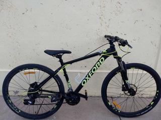 Bicicleta Oxford Orion 3, Rodado 27.5