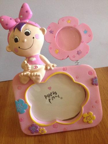 Porta Retrato Infantil
