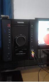 Som Marca Toshiba