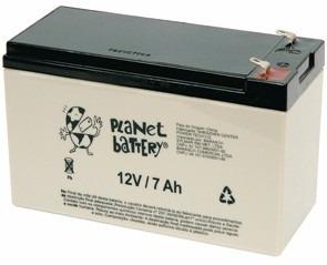 Bateria 12v 7h Nobrek Cerca Elétrica E Moto Elétrica