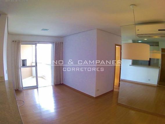 Apartamento Padrão Com 3 Quartos - 880064-v