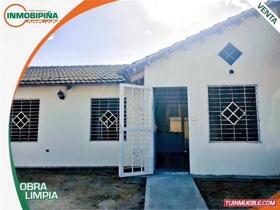 Casa En Venta - Guayana Country Club