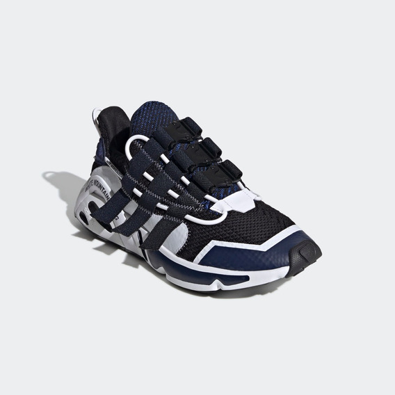 Tenis adidas Lxcon X White Mountaineering Especial Edition