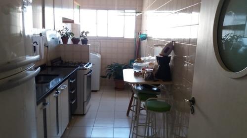 Imagem 1 de 30 de Apartamento Para Venda, 2 Dormitórios, Piqueri - São Paulo - 2643