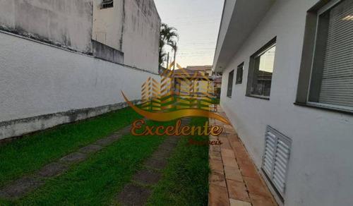 Imagem 1 de 12 de Casas - Venda - Parque Ortolândia - Cod. 412 - V412