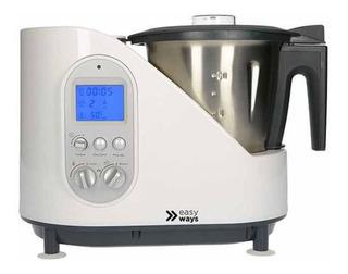 Robot De Cocina Easyways, Poco Uso