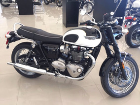 Triumph Boneville T120 1200cc