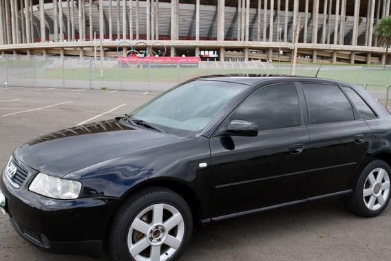 Audi A3 5p 180cv Manual 2004/04