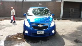 Chevrolet Spark Equipado 2011