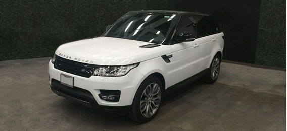 Range Rover Sport 3.0 Hse Dynamic At