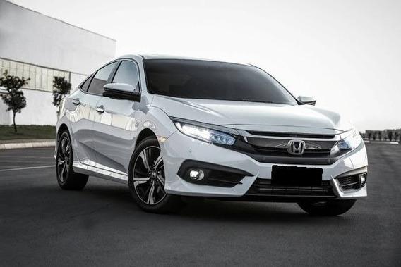 Honda Civic Sport 2.0l 16v I-vtec 155cv, Eer6555