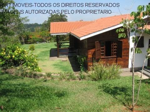 Imagem 1 de 28 de Chacara - Ch00286 - 33972643