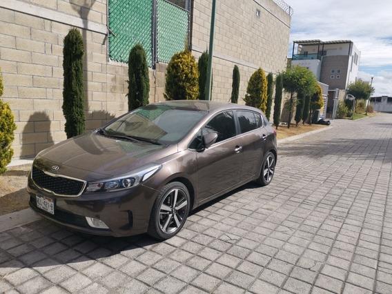 Kia Forte 2.0 Hb Ex At 2018