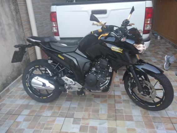 Fazer 250 Yamaha 2018