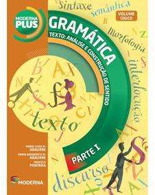 Gramática Parte 1 | Texto: Análise E Construção De Sentido