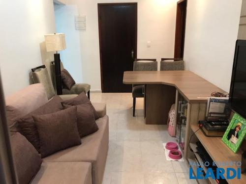 Apartamento - Gopoúva - Sp - 638037