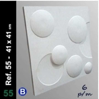 Moldes Para Fabricación De Placas 3d