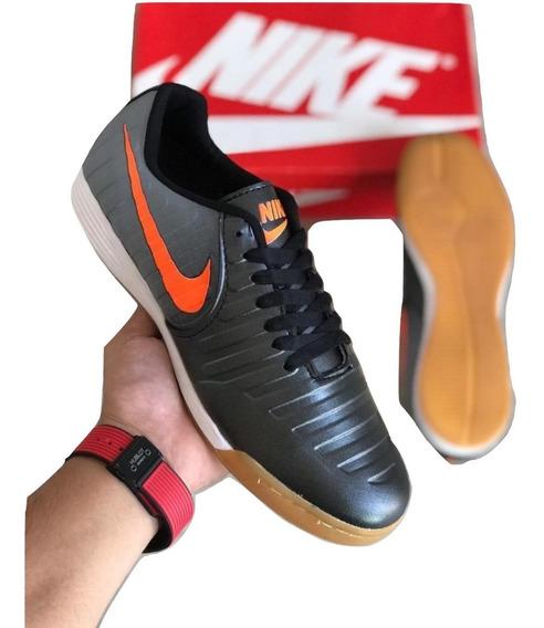 Guayos Nike Para Futsal Y Canchas Sintéticas Para Hombres