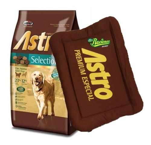 Imagen 1 de 3 de Astro Selection 17k + Plato + Vaso + Snacks Y Envío Gratis*