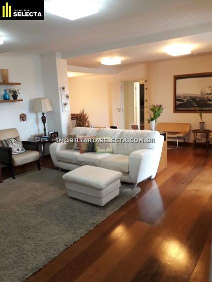 Apartamento 3 Quartos Para Venda No Centro Em São José Do Rio Preto - Sp - Apa3305