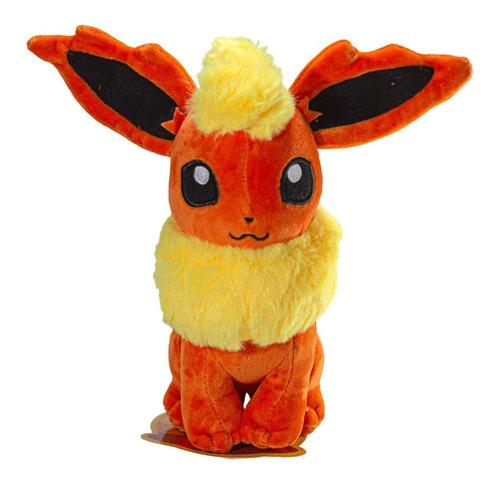 Pokémon Eevee Peluche Anime