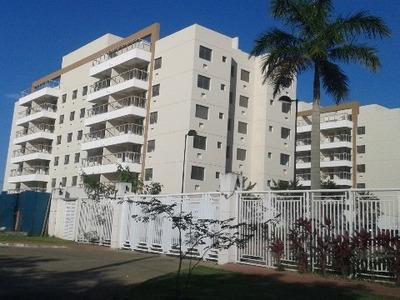 Apartamento Residencial Em Rio De Janeiro - Rj, Recreio Dos Bandeirantes - Ap00280