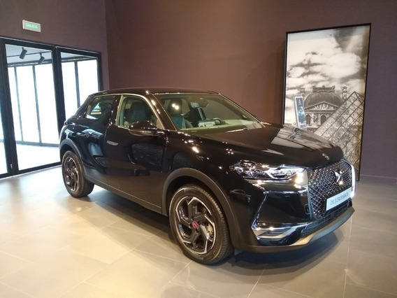 Ds 3 Crossback Pure Tech 155 So Chic At 8 ( En Stock )