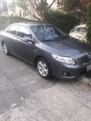 Toyota Corolla 2011 2.0 16v Xei Flex Aut. 4p
