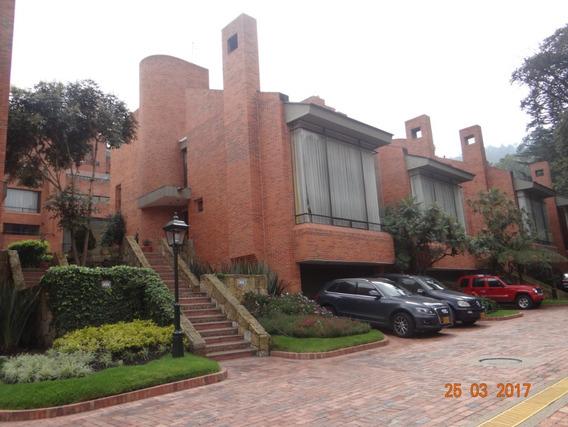 Casa Conjunto Bosques Del Marquez Ven Permuto