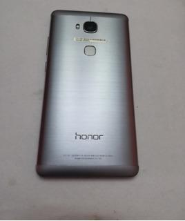 Celular Honor 5x Impecable Oferta