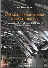 Imagen 1 de 2 de Temas De Resistencia De Materiales 4º Ed