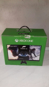 Video Game Xbox One 500 Gb